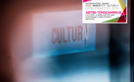 CULTURAT: A mobilisation initiative for sustainable development